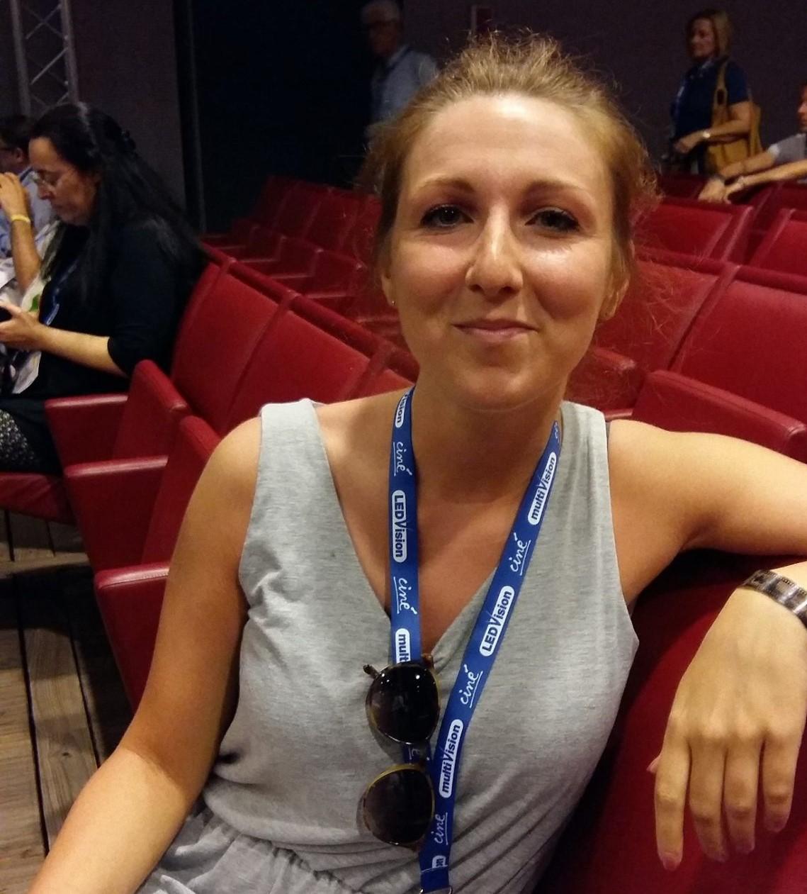 Elisa Lancini