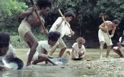 Soul River and Black Memories